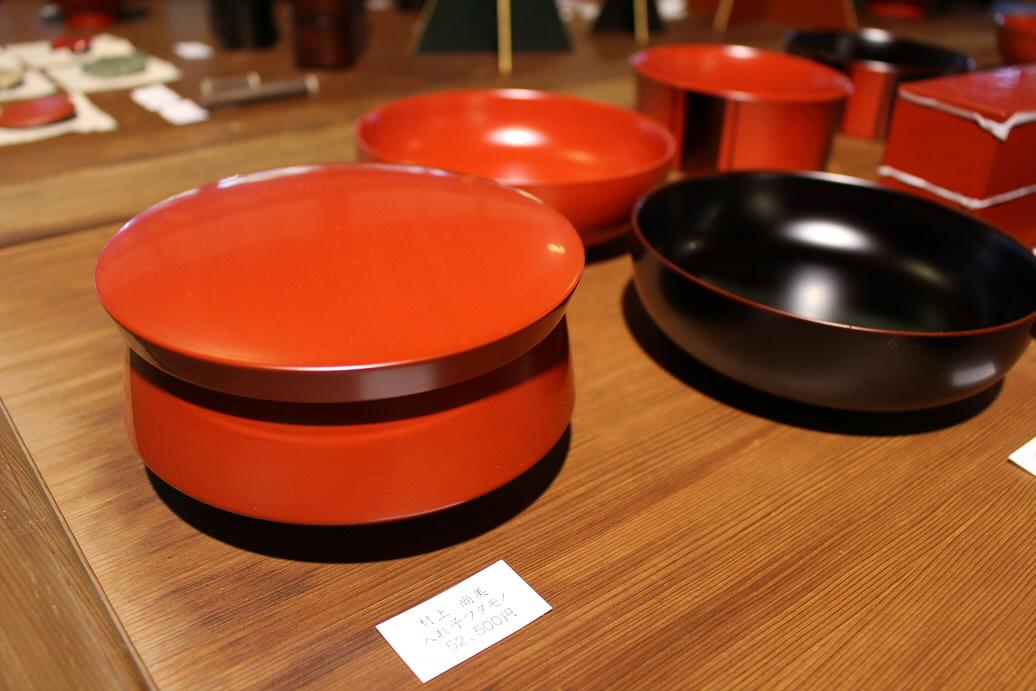 安代漆工技術研究センター30周年記念展31(2013.10.18)