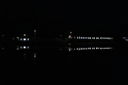 夜水田と花輪線06(2013.5.16)