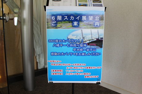 いこいの村岩手オリジナル熔岩流カレー02(2013.5.24)