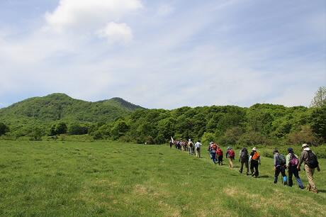 七時雨山開き21(2013.6.2)