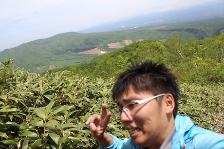 七時雨山開き47(2013.6.2)