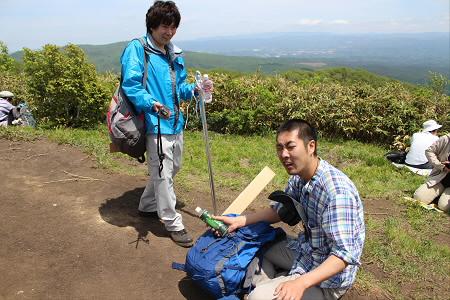 七時雨山開き68(2013.6.2)