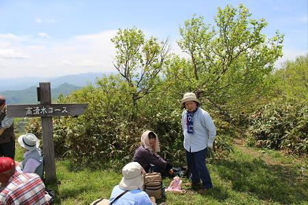 七時雨山開き72(2013.6.2)