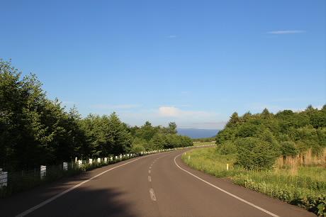 岩手山パノラマライン02(2013.6.13)