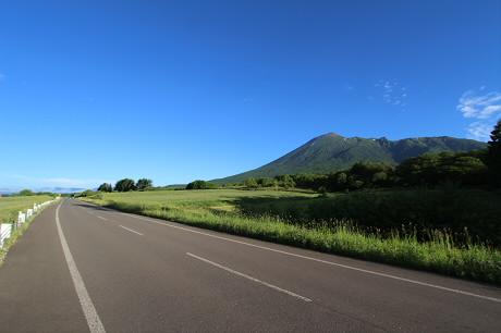 岩手山パノラマライン03(2013.6.13)