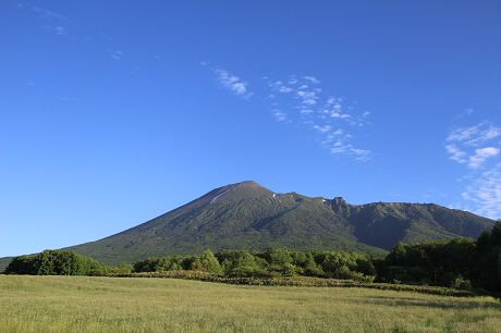 岩手山パノラマライン05(2013.6.13)