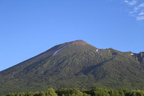 岩手山パノラマライン06(2013.6.13)