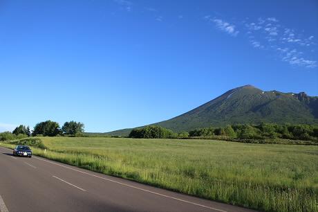 岩手山パノラマライン08(2013.6.13)