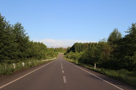 岩手山パノラマライン09(2013.6.13)
