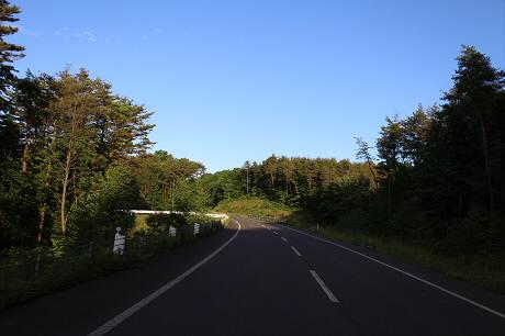 岩手山パノラマライン11(2013.6.13)