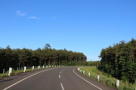 岩手山パノラマライン12(2013.6.13)