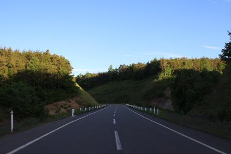 岩手山パノラマライン14(2013.6.13)