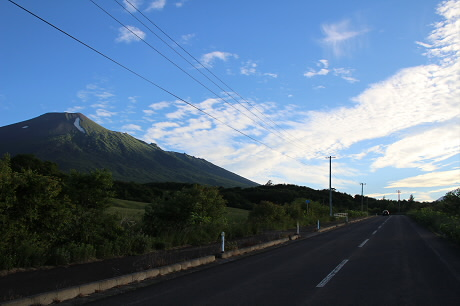 岩手山パノラマライン21(2013.6.13)