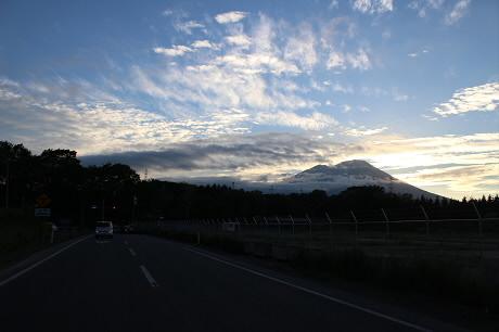 岩手山パノラマライン22(2013.6.13)