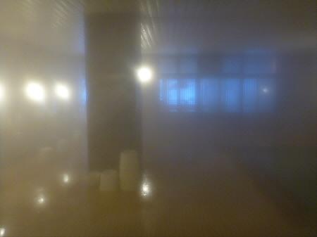 新安比温泉へ!06(2013.1.30)
