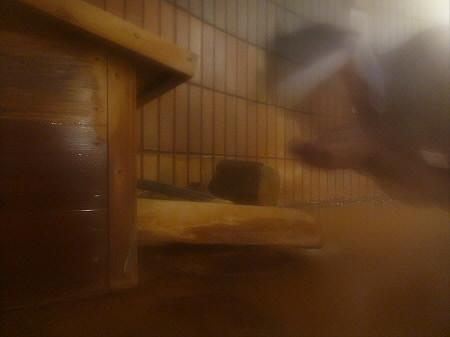 新安比温泉へ!09(2013.1.30)