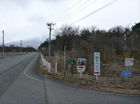 ぶらり上坊牧野18(2013.4.11)