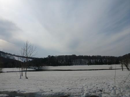 雪の回廊秋田20(2013.4.29)