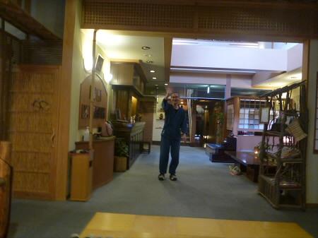 四季館彩冬27(2013.4.18)ハンバーグステーキランチ