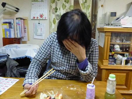 とある家庭04(2013.4.19)