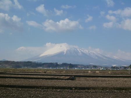 今日の天気09(2013.4.22)