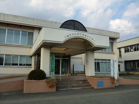 石割桜について01(2013.4.22)