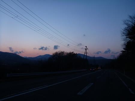 今日の天気28(2013.4.22)