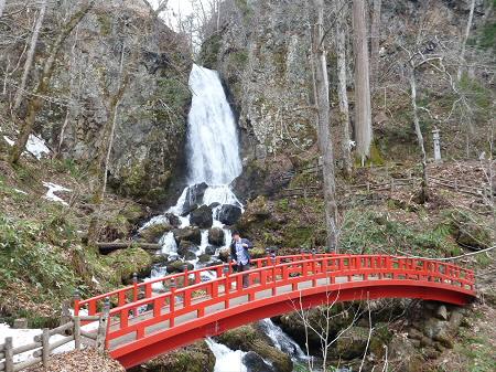 不動の滝14(2013.4.23)
