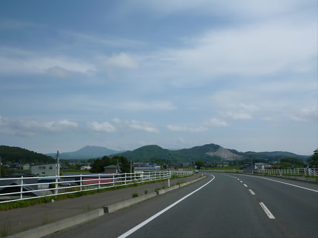七時雨山開き04(2013.6.2)