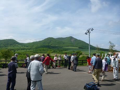 七時雨山開き05(2013.6.2)
