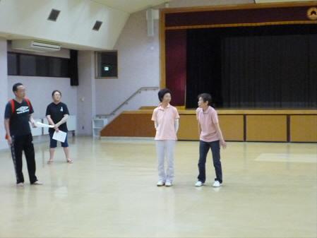 さくらさんさ練習06(2013.6.5)
