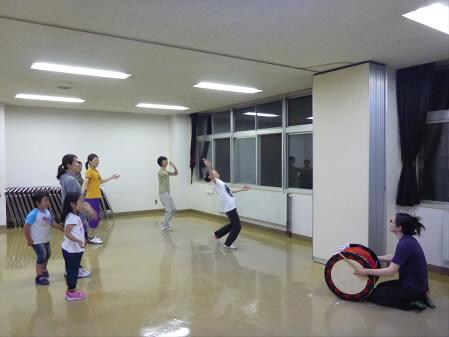 さくらさんさ練習10(2013.6.12)