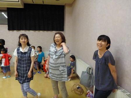 さくらさんさ練習03(2013.6.26)