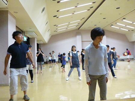 さくらさんさ練習05(2013.6.26)