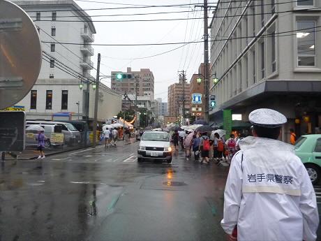 さくらさんさパレード07(2013.8.1)