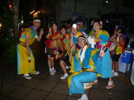 さくらさんさパレード34(2013.8.1)