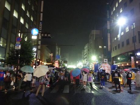 さくらさんさパレード37(2013.8.1)