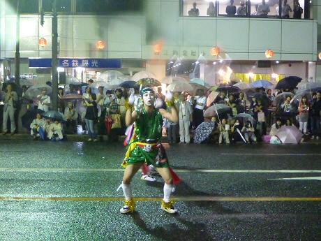 さくらさんさパレード43(2013.8.1)