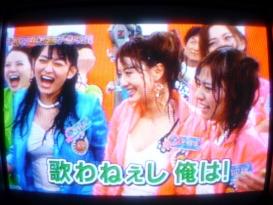 里美ゆりあ&西野翔&吉沢明歩&瑠川リナ