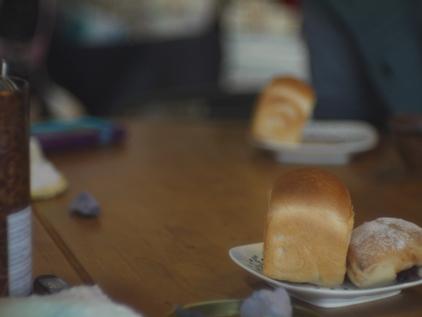 曼荼羅 パン 縮小