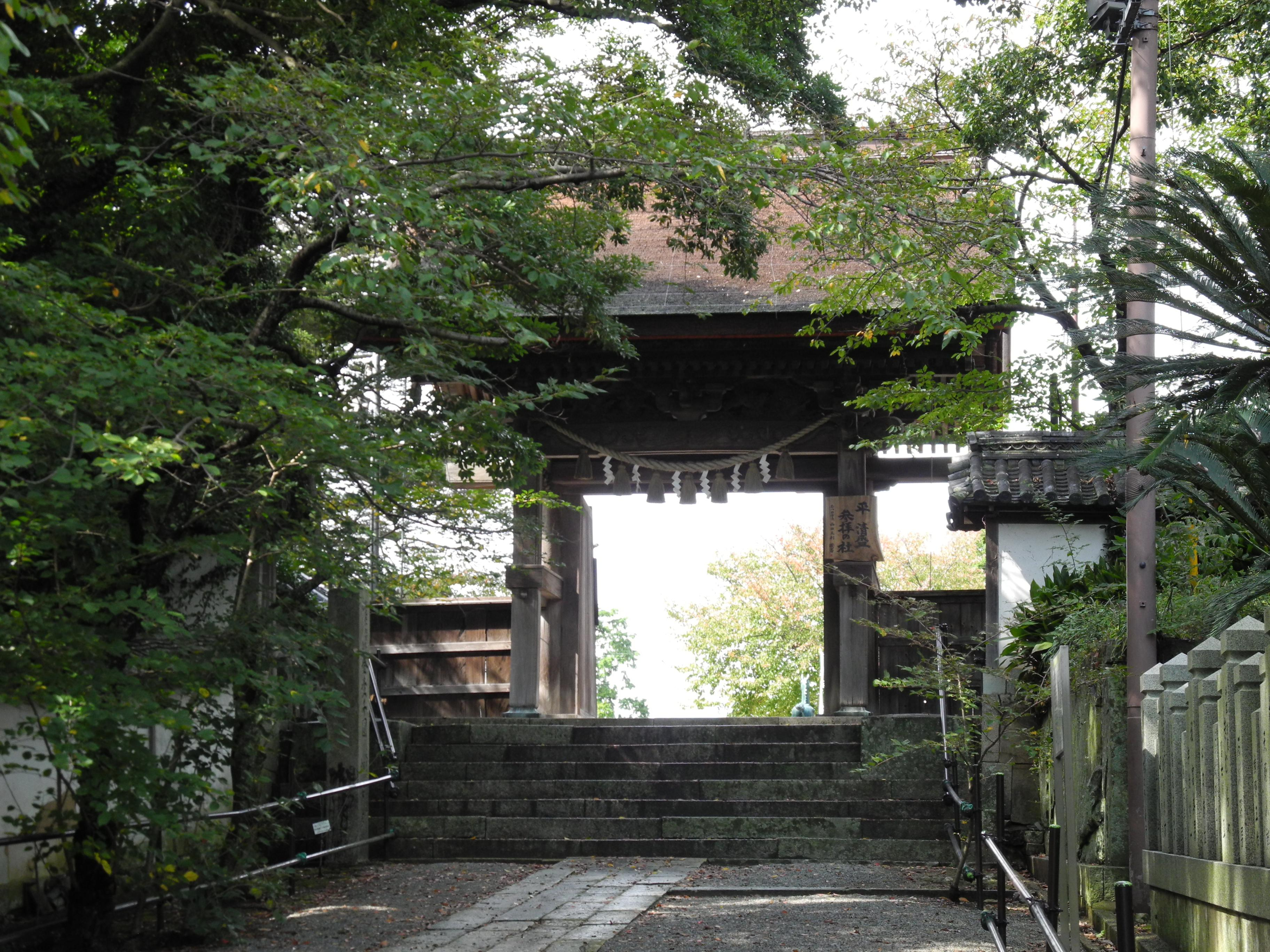 a5室津賀茂神社1