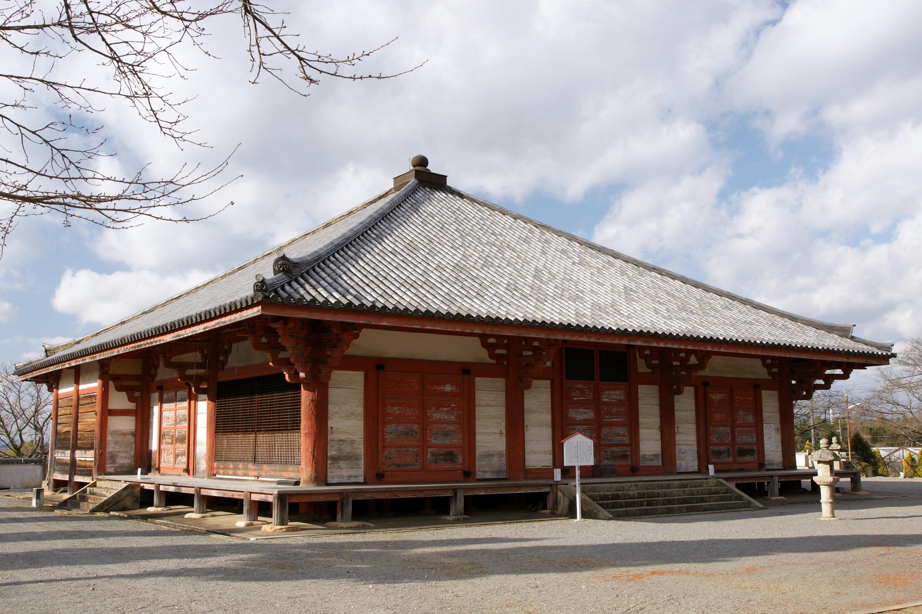a6浄土寺浄土堂1
