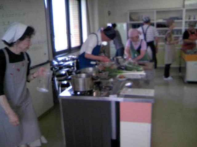 さわやか悠久大学料理2
