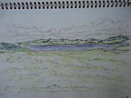 ソンクル湖