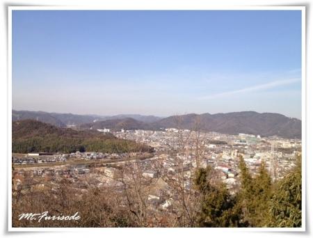 振袖山10