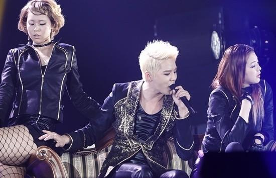 4月5日 JYJ3