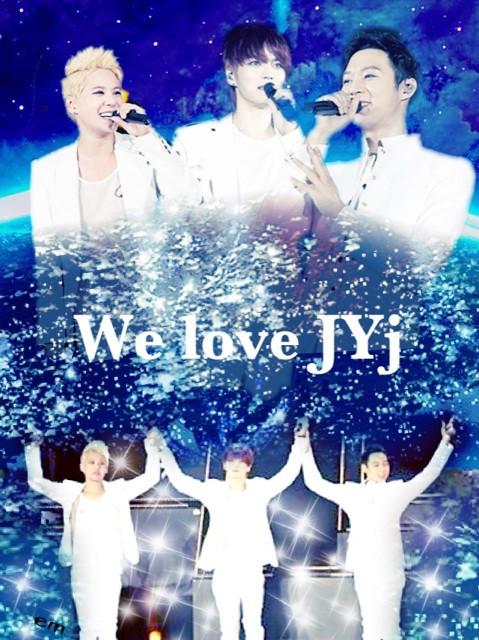 4月8日 JYJ3