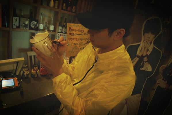 5月15日 ユチョン3