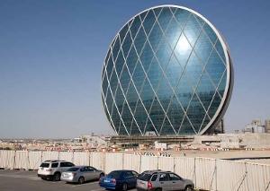 Aldar headquarters building2