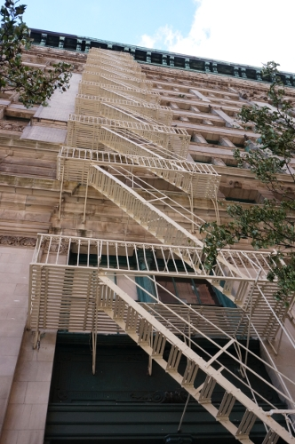 The Silk Change Building 3